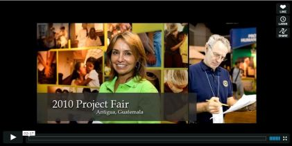 ProjectFairs