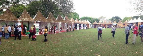 West Africa 2015