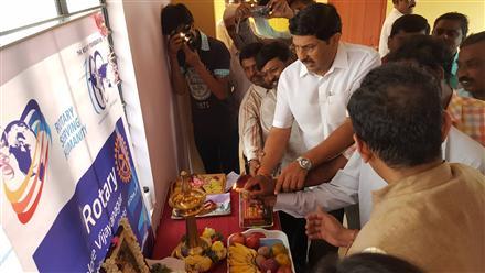 Bangalore Vijayanagar 2
