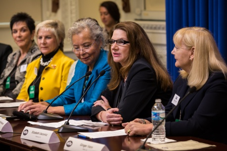 2014_rotary women of action at the white house