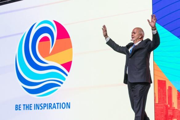¿Cómo serás la inspiración en 2018-2019?