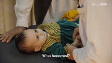 """Ver el documental """"The End of Polio"""" de VICE en HBO"""